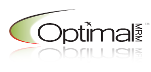 Optimal MRM Official Logo